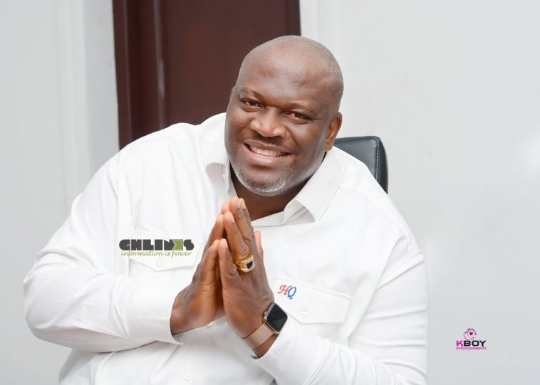 Henry Quartey ( Greater Accra Regional Minister ), Biography, Age,  Education, Date of Birth, Career, Family, Profile - 2021» GhLinks.com.gh™
