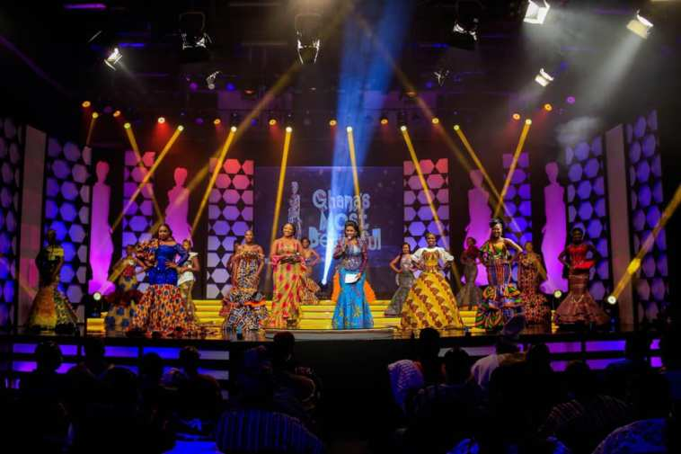 Ghana Most Beautiful 2021 ( GMB 2021 ) : See Photos Of All 16 Contestants In This Year's GMB ( Profiles )» GhLinks.com.gh™