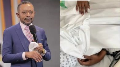 Owusu Bempah Magically Falls Sick – Doctors Find Nothing and Send Him Back to Jail – Photo