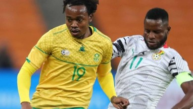 'Withhold their Funds And Use It For Cathedral' – Read Comments of Angry Ghanaians After Black Stars Were Humbled by South Africa