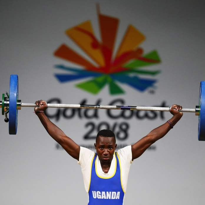 2020 Tokyo Olympics: A Ugandan weightlifter runs away from camp in Japan to seek a better life