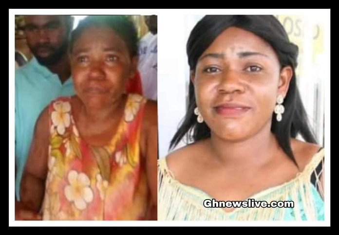Takoradi 'Kidnapped' woman