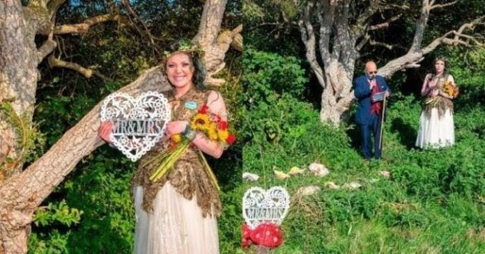 tree marriage