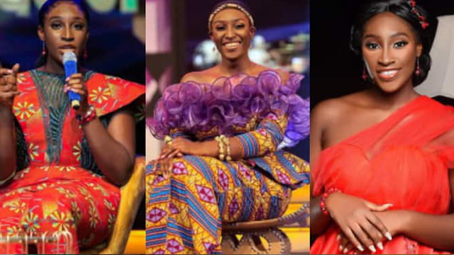 Ghana's Most Beautiful 2021