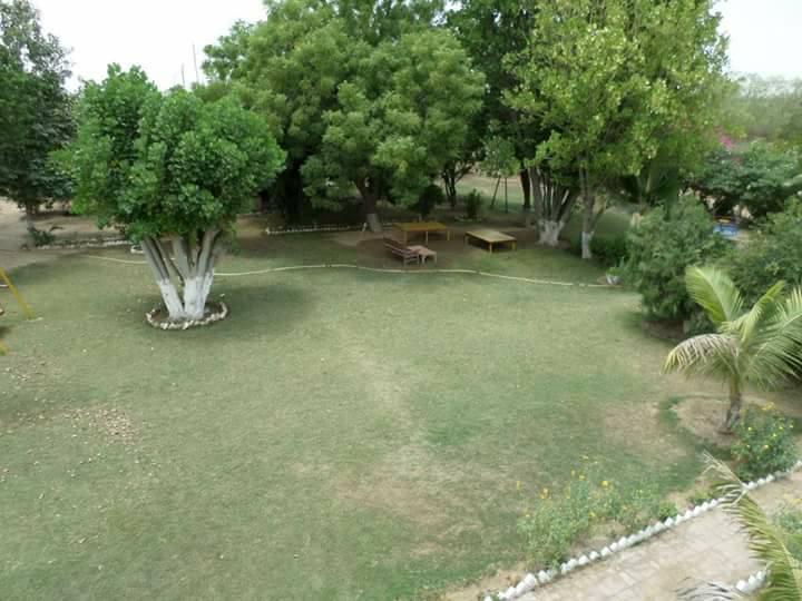 Commander Farms Farmhouse In Karachi Sindh Ghoomlopk