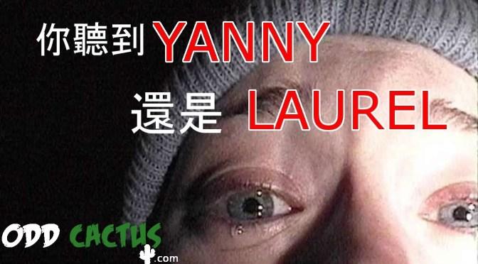 你還沒聽過的Yanny 和 Laurel 錄音檔背後的恐怖訊息|Ep 12