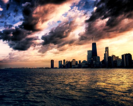 chicago_skyline_by_aquilae
