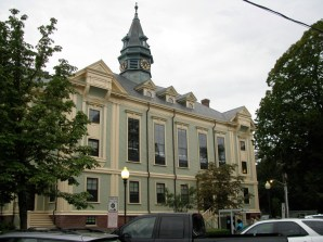 ProvincetownTownHall