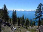 A few from the east side of Lake Tahoe.