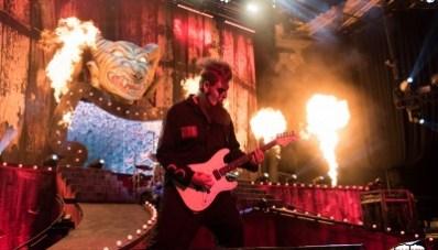 Slipknot's Corey Taylor Pens a Loving Tribute to Paul Gray