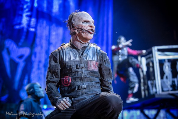 Corey Taylor Says The New Slipknot Record Is Coming In 2019 | Ghost
