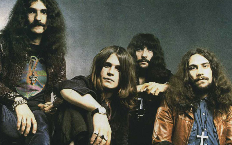 black sabbath releases audio from 1969 performance ghost cult magazine. Black Bedroom Furniture Sets. Home Design Ideas