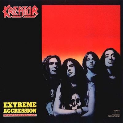 Kreator - Terrible Certainty (Vinyl, LP, Album) | Discogs