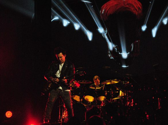 REVIEW: Avenged Sevenfold - Live At Pacific Coliseum | Ghost Cult