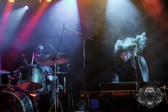 LIVE REVIEW: Coven – Sanhedrin: Live At Le Poisson Rouge   Ghost