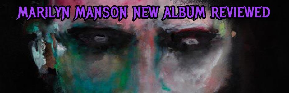 MANSON REVIEW SLIDER