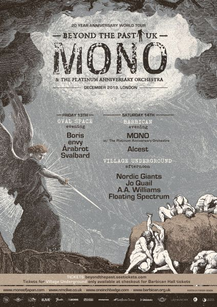 Mono Books Exclusive London 20th Anniversary Show with
