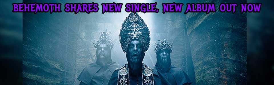 behemoth slider new ep