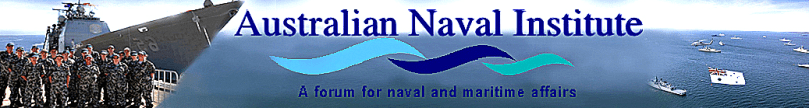 Australian Naval Institute Review