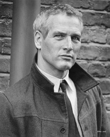 paul newman stylish