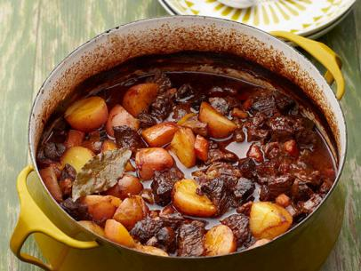 Recipe - Beef-Bourguignon