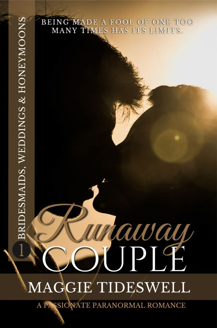 Runaway Couple-paranormal-romance