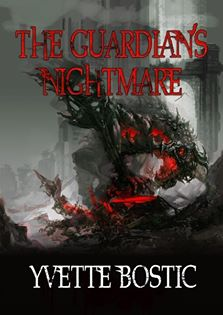 Cover - The Guardian's Nightmare