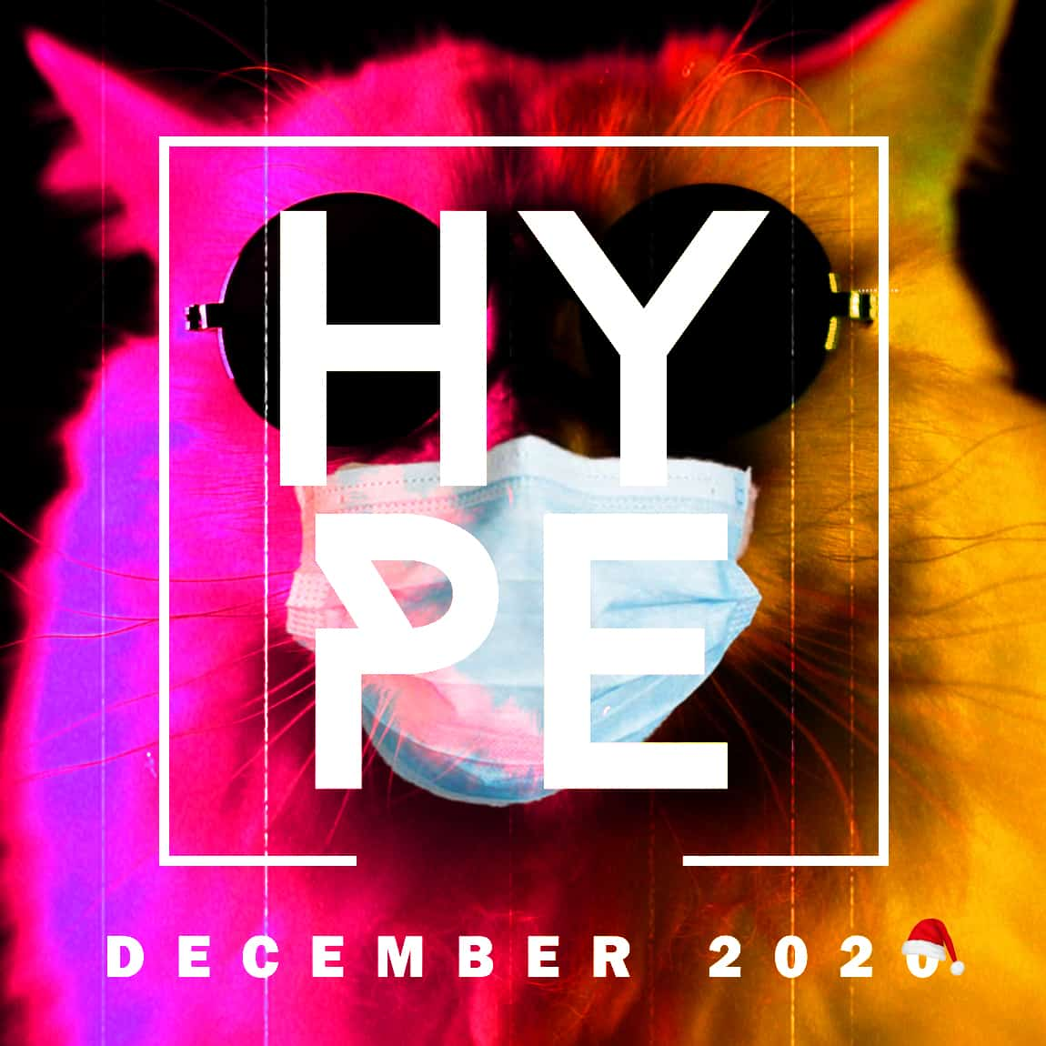 """Featured image for """"December 2020 – The Hypes"""""""