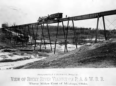 River Styx Bridge