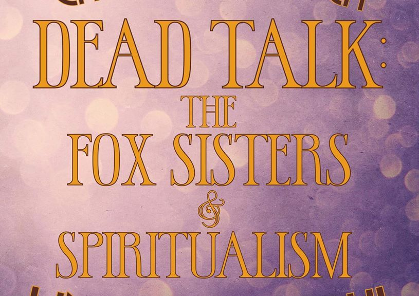 fox sisters and spiritualism