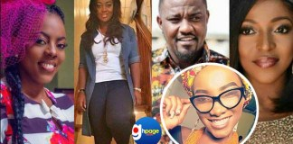 Schools your favorite Ghanaian Celebrities attended