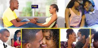 6 Signs A Lady Want To Sleep With You When She Visits