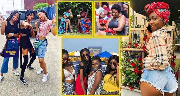 10 Things Ghanaian Girls Say Instead Of