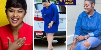 Meet The Top Ten Richest Kumawood Actresses In Ghana, Their Net Worth And Their Properties