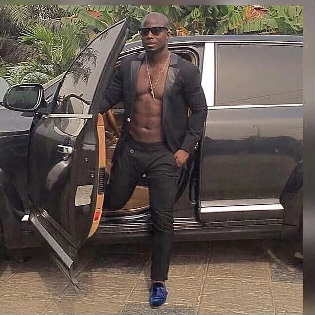 Here Are All The Things You Need To Know About Stephen Appiah