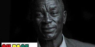 Rashad Writes: It's insane to link the fold up of UT Bank to Kofi Amoabeng's refusal to pay tithe