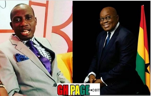 I'm More Important Than Akufo-Addo - Counselor Lutterodt