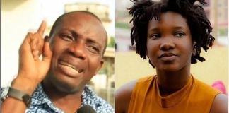 """Ebony Responds To Counselor Lutterodt """"She's A 'Disgrace"""" Claim - Says Lutterodt Is A 'Mad Man'"""