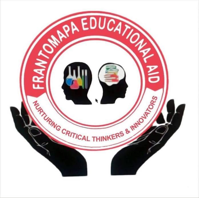 Frantomapa Educational Aid ~ Nurturing Critical Thinkers And Innovators