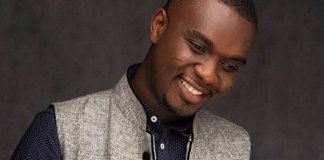 I sold 'Waakye' to make ends meet - Joe Mettle tells the story of his life before fame