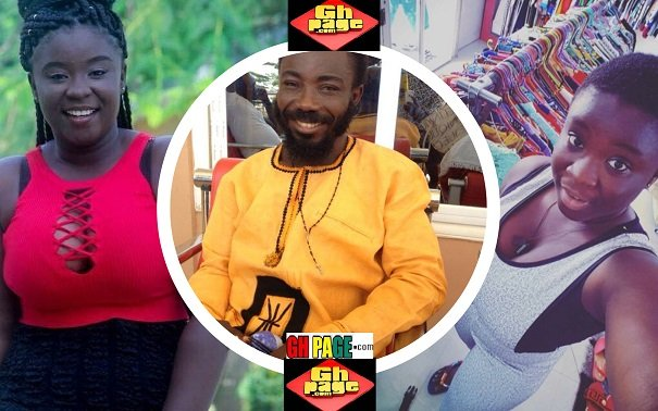 VIDEO: Maame Serwaa Is Too Small For Me, I can F?ck Her To Death - Big Akwes Brags