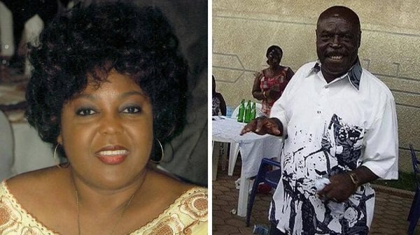 Ghanaian Celebrities Who Are Battling Sickness