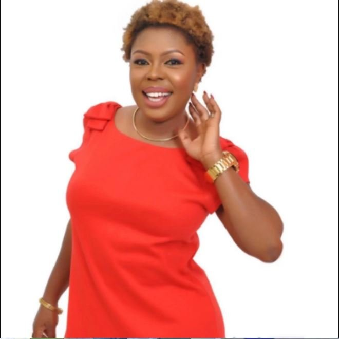 Photos That Shows Off The Lovely Family Of Afia Schwarzenegger