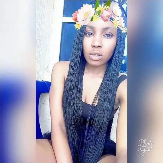 Lady Undergoes HIV Test To Prove She Was Being Blackmailed