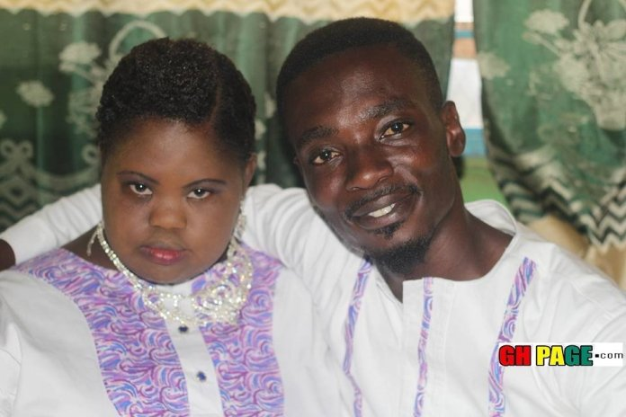 Finally; Mmebusem unveils his twins as he holds Naming Ceremony(Photos + Video)