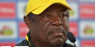 Ghana Black Starlets coach says he refused a $5,000 bribe...