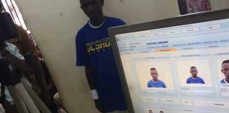 """One Corner"" hitmaker Patapaa Amisty Preparing A Passport To Travel Abroad for the first time(Photo)"