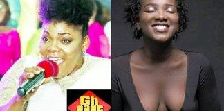 Celestine Donkor Advises Ebony On 'Naked' Stage Performances