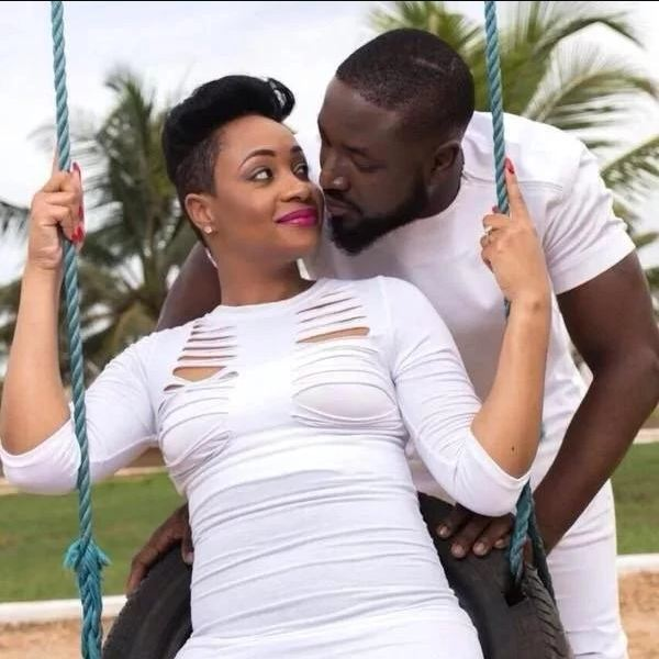 Elikem and Bello - For the first time, Pokello reveals why she divorced Elikem Kumordzi