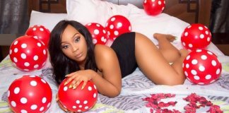 Photos: Evelyn Addo (Nina Of 'Home Sweet Home') Looks too hot In these birthday photoshoots